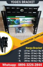 MURAH!! WA 0896-3226-2844 | Bracket TV Balikpapan, Harga Bracket TV 32 Inch by JoybizGianyar