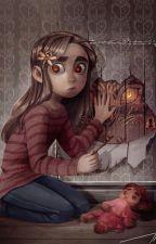 Coraline el regreso de la otra madre by NayeliHimura