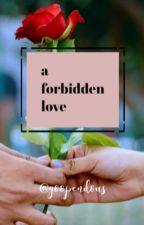 Forbidden Love by goopendous