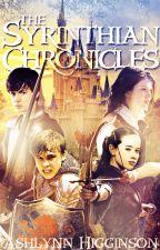 The Syrinthian Chronicles [ON HOLD] by ashlynnhigginson