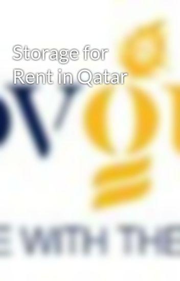 Storage for Rent in Qatar