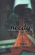 NEEDY by omiolvera