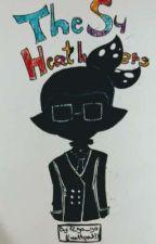 The S4 Heathers // Splatoon Manga Heathers AU by 12yo_yo