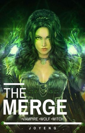 The Merge | Heiress by Joyeng__