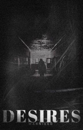 [ Desires • Monsta X ] by A-teeziny