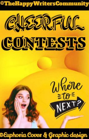 Cheerful Contests by TheHappyWriters