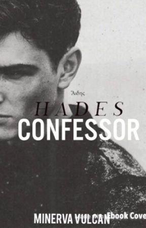 Hades' Confessor  by MinervaVulcan
