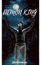 Damon King by IPurpleMeee_