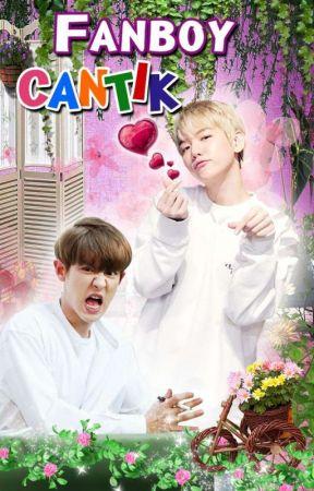 Fanboy Cantik by SafiraBerliana2