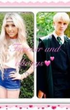 Draco Malfoy forever and always by ThatLasOlivia