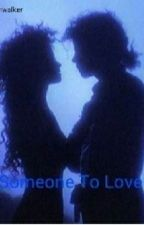 Someone to love (A Michael Jackson fanfic)- part1/3 by thatmoonwalker