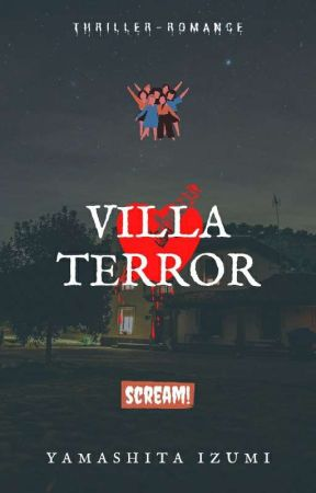 Villa Terror [Hiatus] by Yamashita_Izumi