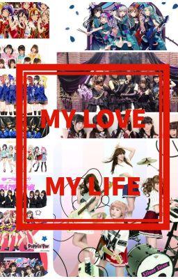Lảm nhảm about my idols
