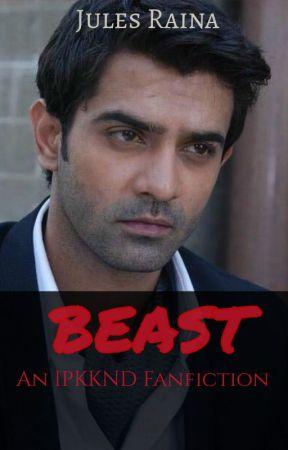 Beastly by JulesRaina