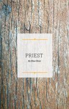 Priest by EliseLOliver