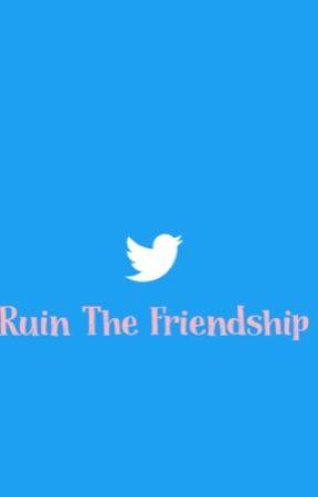 Ruin The Friendship // Norjoon Social Media AU //  by tookurvirjinity
