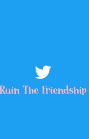 Ruin The Friendship // Norjoon Social Media AU //