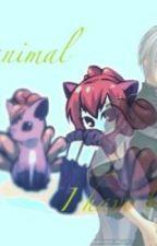 The animal i have become by karinhana