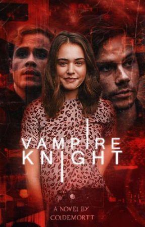 Vampire Knight by ColdemortStudios