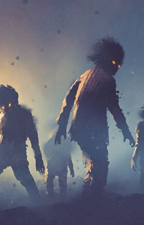 Male reader x COD zombies x Rwby - Introduction - Wattpad
