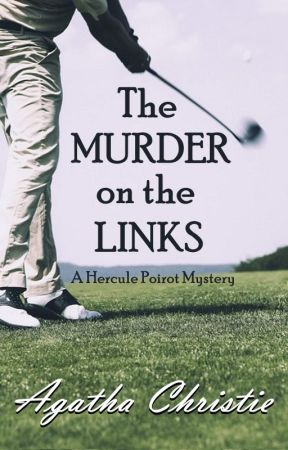 The Murder on the Links by AgathaChristie
