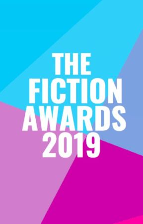 The Fiction Awards 2019 by thefictionawards