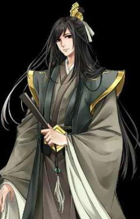 El sobrino de Nie Mingjue  by Annemurasaki