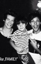 like 'FAMILY' by HappyLarryFamily
