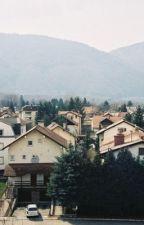 The Boy Next Door | Dante Albidone X Reader by ohschnappitsdante