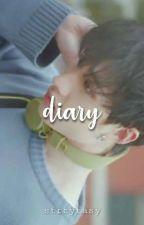 diary | bangchan by -leeknows