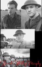 Always (a Deryck Whibley Fanfic) RMS Titanic / WWI AU by hannahwhibley