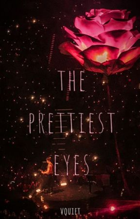 the prettiest eyes | s.m. by Vquiet