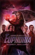 EUPHORIA   (rey skywalker.) by Audrey_Holland