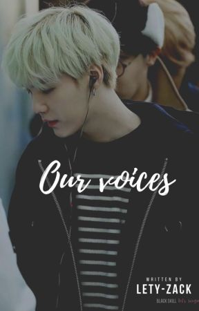 Nuestras Voces by lettyzack