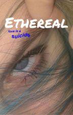 Ethereal | Billie Eilish by beanbagel0w0