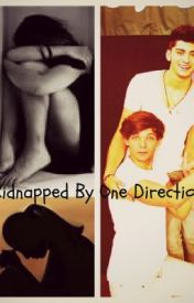 Kidnapped by One Direction by Brynneb