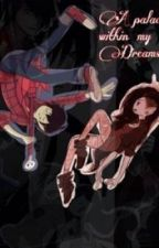 A Palace within my Dreams (Adventure Time Fanfic) (Marshall Lee and Marceline) by PolyjuicePhoenix