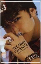 Second Chance | Joel Pimentel [2] by Demuestrame