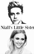 Niall's Little Sister by welovepaynecakes