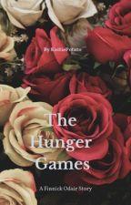 The Hunger Games|Finnick Odair by Kaitie_Potato