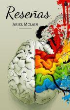 Reseñas, Ariel Mclain by Ariel-Mclain
