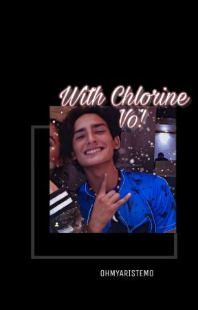 with chlorine no!;; emiliaco. by 0HMYARISTEM0