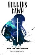 Funneh and the Betrayal ✔️ by TheKrewdom_Tales