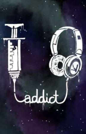 Addicted (Prinxiety) by Ivegotproblems