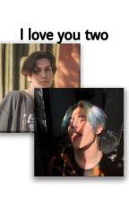 I love u two|| Chase Hudson & Noen Eubanks  by imaginemilo