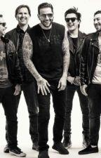 Avenged Sevenfold One Shots by sdmnsevenfold