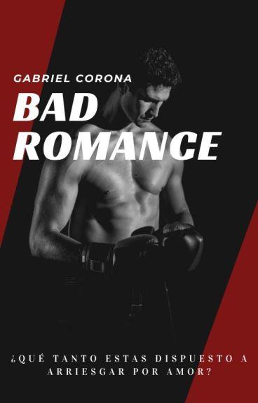 BAD ROMANCE [Gay]