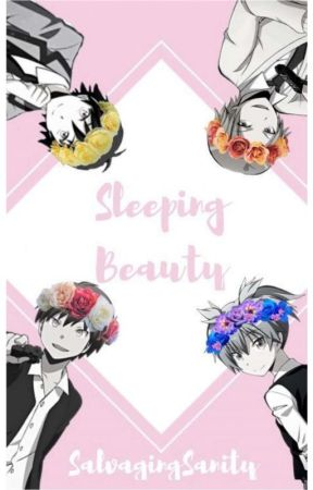 • Sleeping Beauty | Assassination Classroom x Reader • by SalvagingSanity