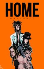 Home ▹ Nikki Sixx by wavyonce