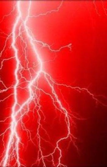 Highschool DXD: king of death lightning